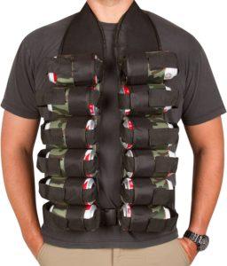 12-pack EZ Drinker Drink Vest