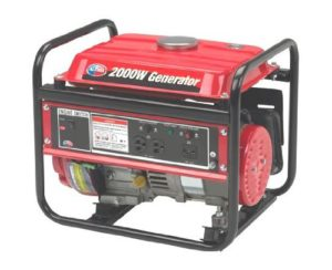 All Power American 200W Generator