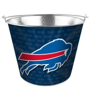 Beer & Booze accessories - Buffalo Bills Beer Bucket