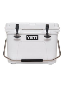 Beer and Booze Accessories - Yeti Roadie Cooler