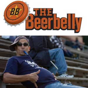Beer and Booze accessories - The Beer Belly