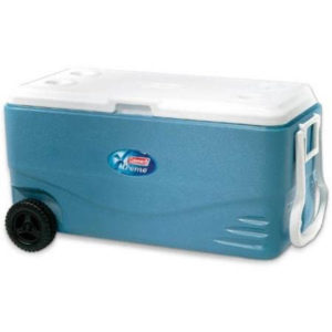 Best Coolers and Food Heaters for tailgate parties