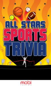 Best Sports Trivia - Mobi app for NFL