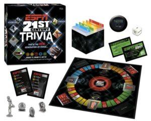 Best Sports Trivia Games -ESPN 21st Century Trivia