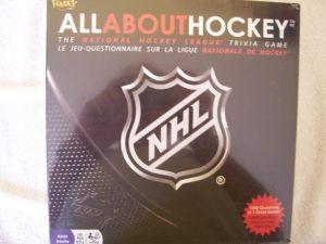 Best Sports Trivia Games - NHL