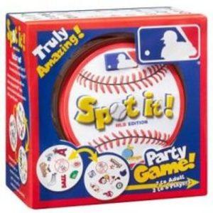 Best Sports Trivia Games - Spot It NBL