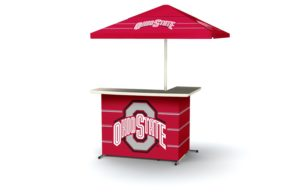 Best Portable bar from Best of Times
