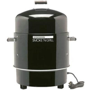 Brinkmann Electric Smoker