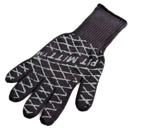 Charcoal Companion Oven Mitts