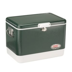 Coleman 54 Quart Steel-Belted Cooler