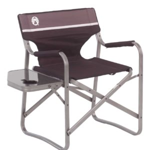 Tailgate Party Supplies - the essential Coleman Portable folding chair