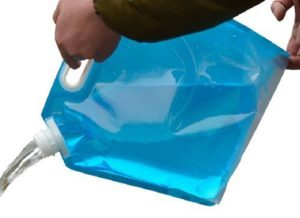 Water Bag Essential in your Tailgate Party Supplies Kit