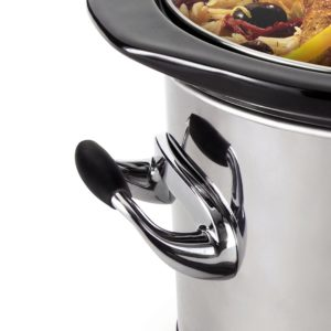 Crock-pot Slow Cooker silicon handles