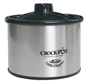 CrockPot Little Dipper Slow Cooker