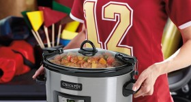 Best Slow Cookers for Tailgate Parties – Slow Cooker Reviews 2017