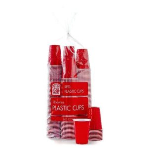 Red Solo Cups Wholesale