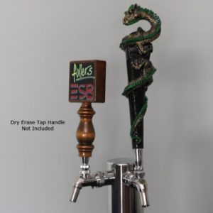 Dragon Tap Handle rocks!