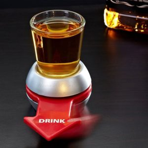 Drink that Shot! Drink that Shot!