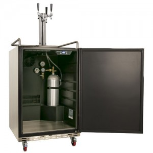 EdgeStar Kegerator Review