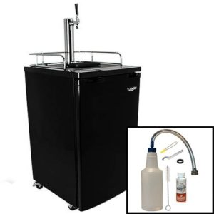 Edgestar Ultra Low Temperature Kegerator