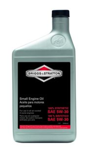 Excellent synthetic oil