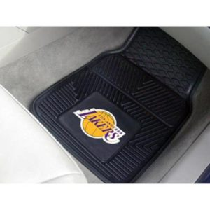 Fanmats LA Lakers Car mats