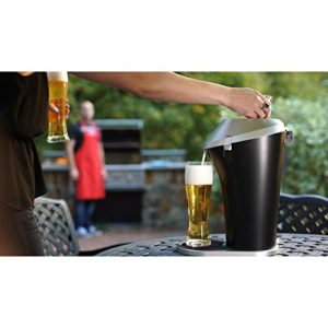 Fizzics revolutionary Beer Dispenser