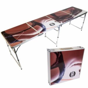Flip Cup or Beer Pong Table
