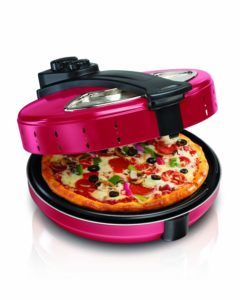 Hamilton Beach cheap portable pizza maker