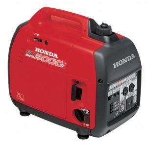 Honda Quiet Generator