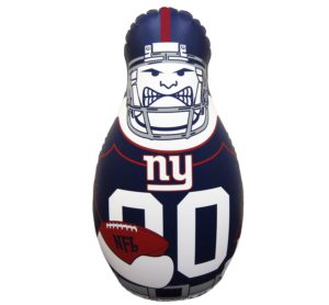 Inflatable Tackle Buddy NY Giants
