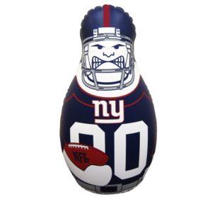 Inflatable Tackle Buddy NY Giants