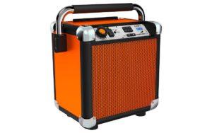 Ion Audio Job Rocker Bluetooth Speaker