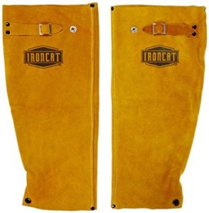 New Gadgets for Tailgate Party Guys - Ironcat Leather Sleeves