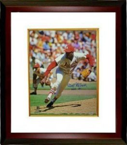 Great MLB Gifts - Jahlil Okafor Autographed action shot