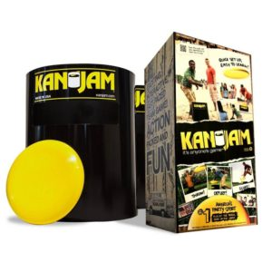 Kan Jam is America's Tailgate Party Sport