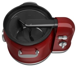 KitchenAid Slow Cooker Stir Tower