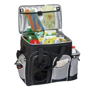Koolatron 26 qt Soft Side Bag Cooler