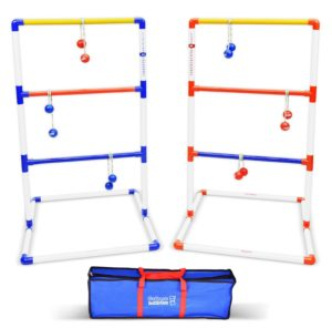 Tailgate Party Supplies - Ladder Toss Game