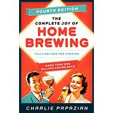 Latest edition of the Complete Joy of Homebrewing