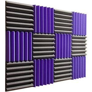 Link these flame resistant panels
