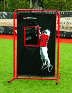 Louisville Slugger Canvas Sports Catcher