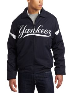 MLB NY Yankees Thermabase Jacket