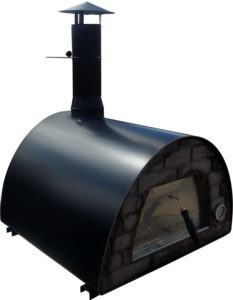 Maximus Portable woodfired Pizza Oven
