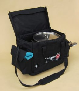 Medium sized Tailgate HotBag Side Pocket