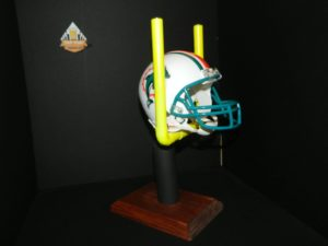 Miami Dolphins Beer Tap for Kegerator - Great Football accessory