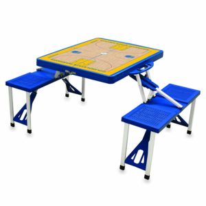 NBA Basketball Court design portable table