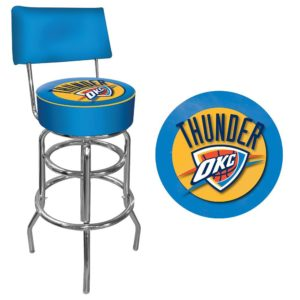 NBA Padded Swivel stools