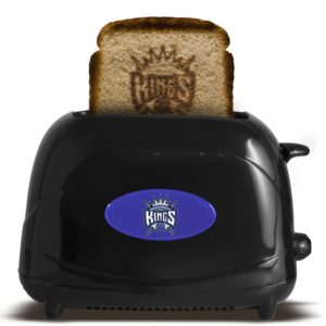 NBA Sacramento Kings Pro Toaster