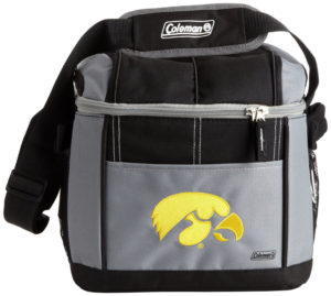 NCAA Accessories - 24 can soft-sided cooler